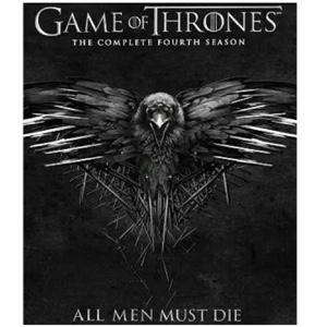Game Of Thrones Season 4 Digital HD Google Code