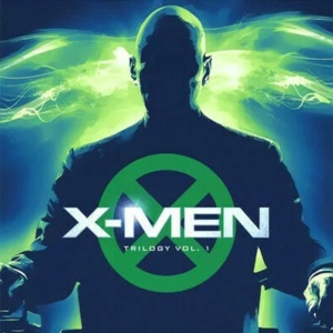 X-Men Trilogy Digital HDX UV Code