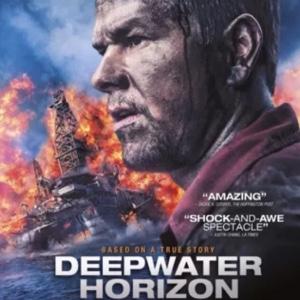 Deepwater Horizon Digital HDX UV Code