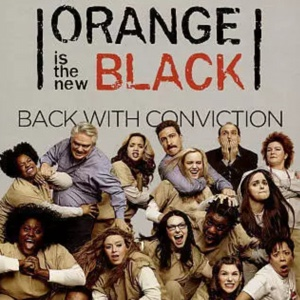 ORANGE IS THE NEW BLACK SEASON 2 DIGITAL HD UV CODE