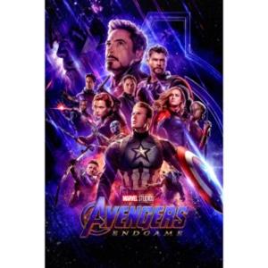 Avengers: Endgame 4k UHD UV Code