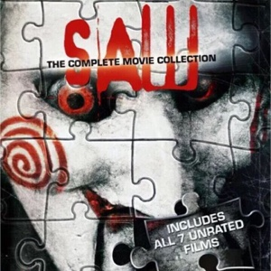 Saw Collection 1-7 Digital HDX UV Code
