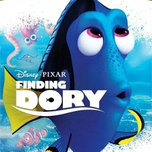 Finding Dory Digital HD Google Code