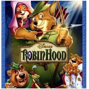 Robin Hood Digital HD Google Code