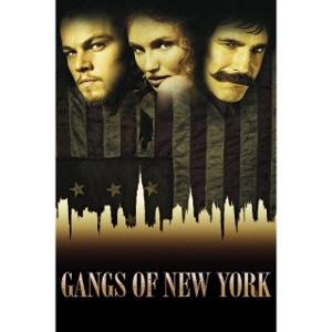 Gangs of New York Digital HD UV Code