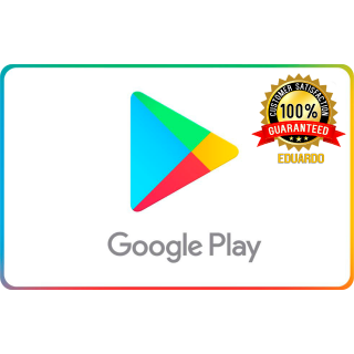 £5.00 Google Play UK