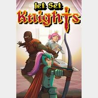 Jet Set Knights (Xbox One) GLOBAL KEY