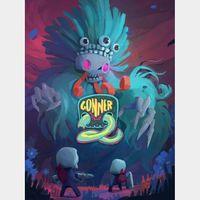 GONNER2 (Steam) GLOBAL KEY
