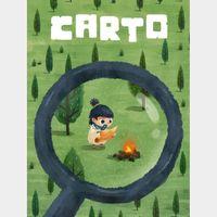 Carto (Xbox One) GLOBAL KEY
