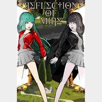 Reflection of mine (Xbox One) GLOBAL KEY