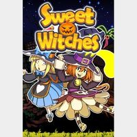 Sweet Witches (Xbox One) GLOBAL KEY