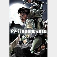 Swordbreaker (Xbox One) GLOBAL KEY