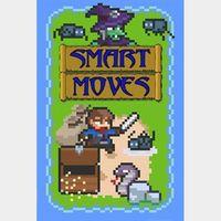 Smart Moves (Xbox One) GLOBAL KEY