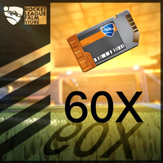 Keys   60x