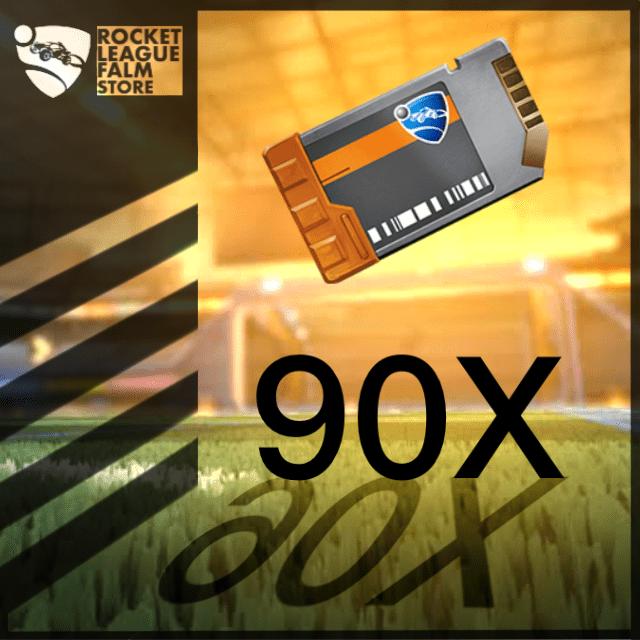 Keys | 90x