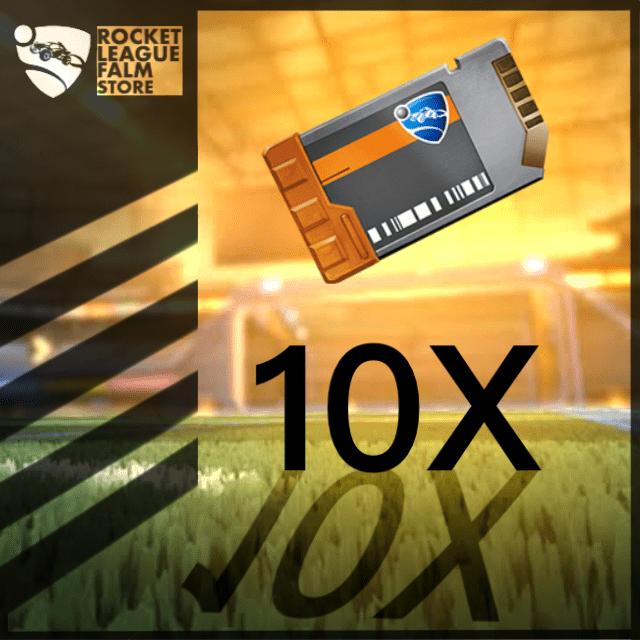 Keys   10x