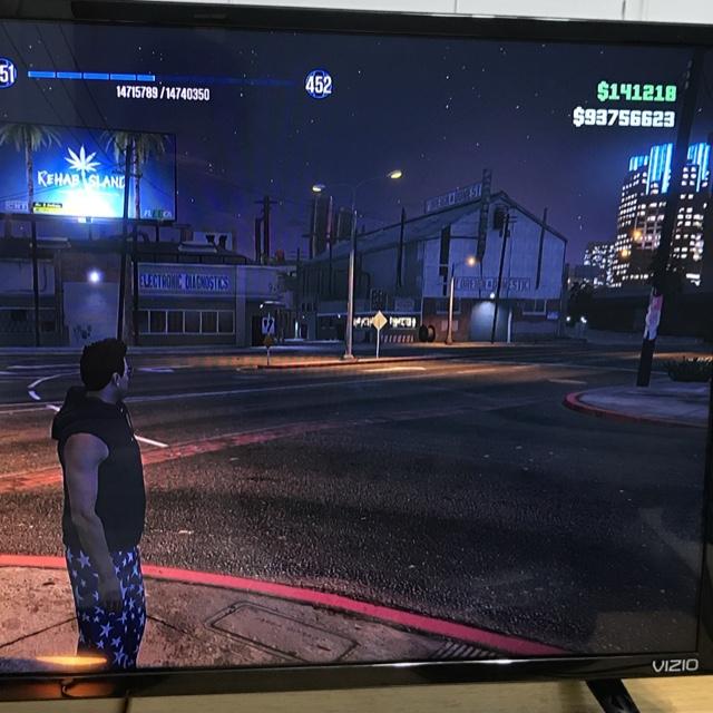 PS4 GTA V Modded Account - Other - Gameflip