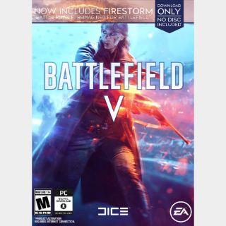 Battlefield V - PC - ORIGIN - KEY GLOBAL - Auto Delivery