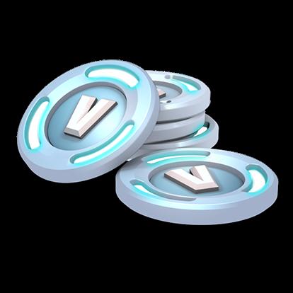 Bundle Fortnite 7500 V Bucks In Game Items Gameflip