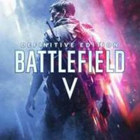 Battlefield V Definitive Edition INSTANT DELIVERY
