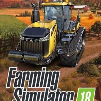 Farming Simulator 18 (PC) MICROSOFT - Other Games