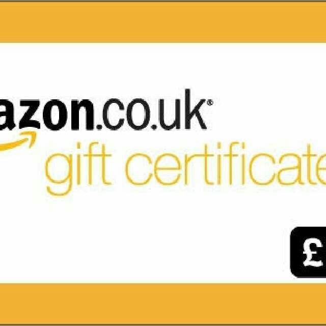 Gift Card Amazon Uk 5 Other Gift Cards Gameflip
