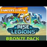 Bronze Pack Rise of Legions