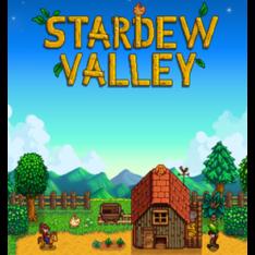 stardew valley STEAM KEY