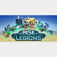 Gold Pack Rise Of Legions