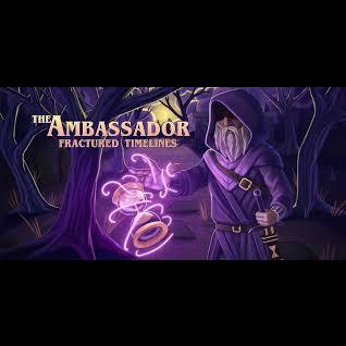 THE AMBASSADOR: FRACTURED TIMELINES STEAM KEY