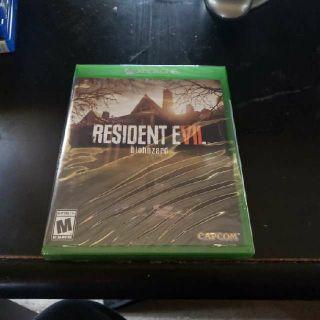 Resident Evil Bioharazd