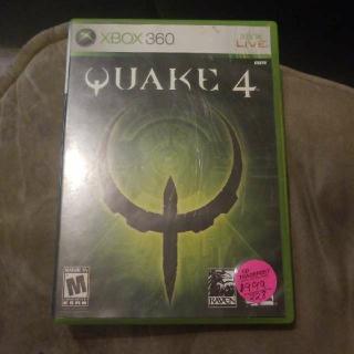 Quake 4