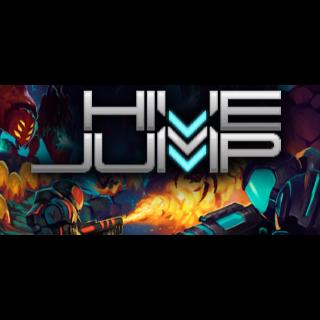 Hive Jump