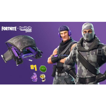 fortnite twitch prime skins for xbox one - XBox One Games
