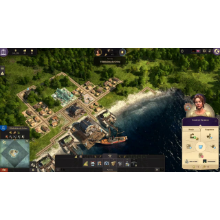 Anno 1800+DLC PC EUROPE (Uplay)