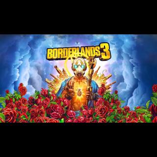 Borderlands 3 PC EU (Epic store)