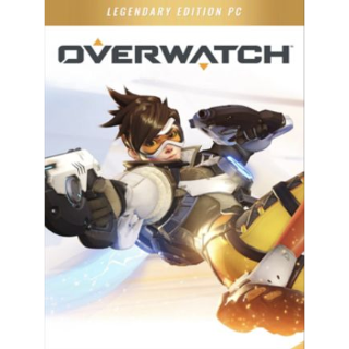 Overwatch: Legendary Edition PC (Battle.net)