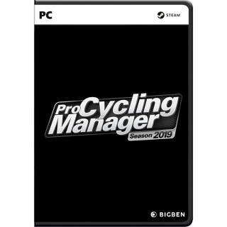 Pro Cycling Manager 2019 (Steam)