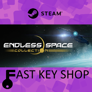 Endless Space Collection Steam Key | GLOBAL | Instant delivery
