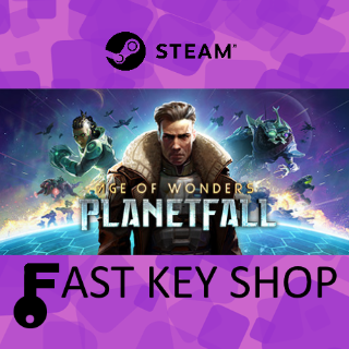 Age of Wonders: Planetfall Deluxe Edition Steam Key | Instant Delivery | EU