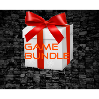 💎4 GAMES BUNDLE💎 Worth of +20$ | Steam Keys| Instant delivery | Global region |
