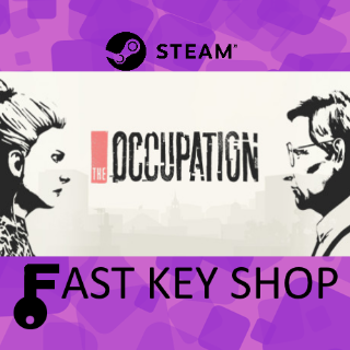 The Occupation Steam Key | Instant Delivery