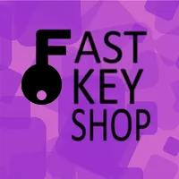 Fast Key Shop