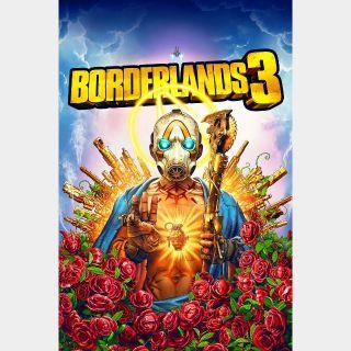 Borderlands 3 [USA]