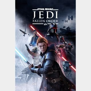 STAR WARS Jedi: Fallen Order [USA]