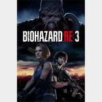 RESIDENT EVIL 3 [USA]