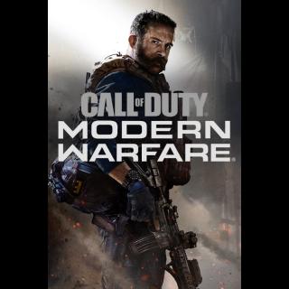 Call of Duty: Modern Warfare [USA][INSTANT]