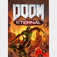 DOOM Eternal [USA]