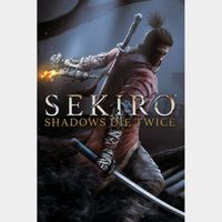 Sekiro: Shadows Die Twice [USA]