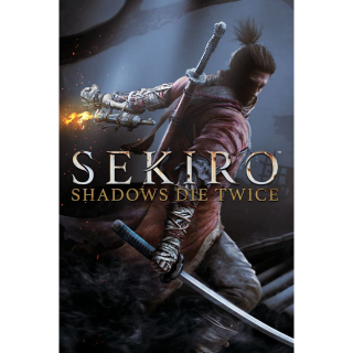 Sekiro: Shadows Die Twice [USA][INSTANT]